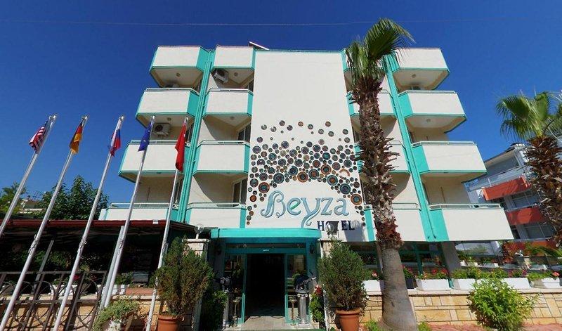 Hotel Green Beyza günstig bei weg.de buchen - Bild von TROPO
