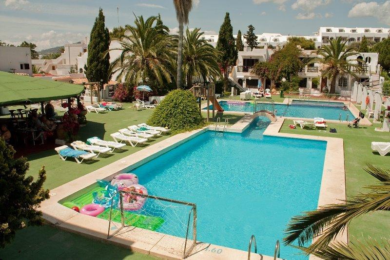 Hotel Cala d'Or Park Apartments in Mallorca - Bild von TROPO