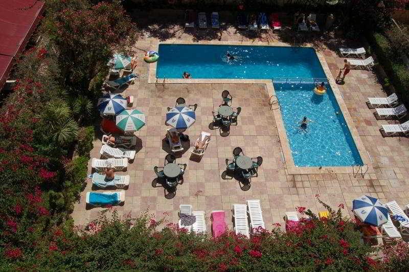 Hotel Isla del Sol günstig bei weg.de buchen - Bild von TROPO