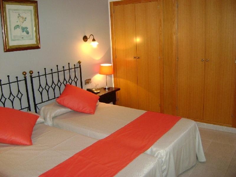 Hotel Isla del Sol 11 Bewertungen - Bild von TROPO