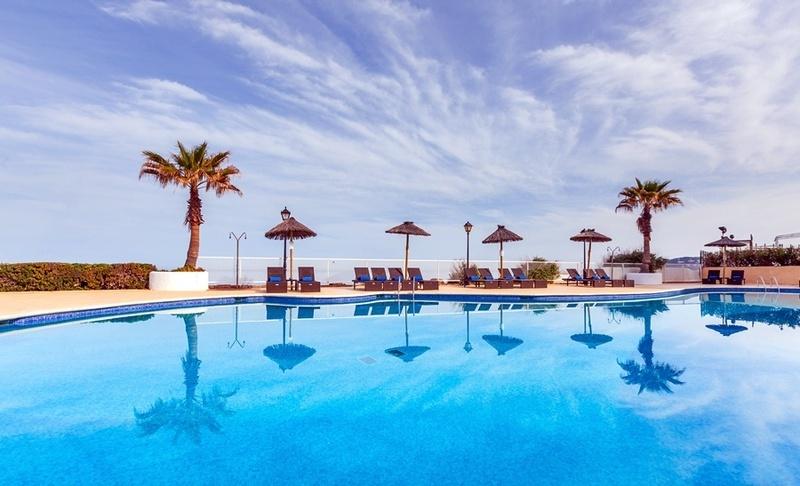 Hotel Marina Palace günstig bei weg.de buchen - Bild von TROPO