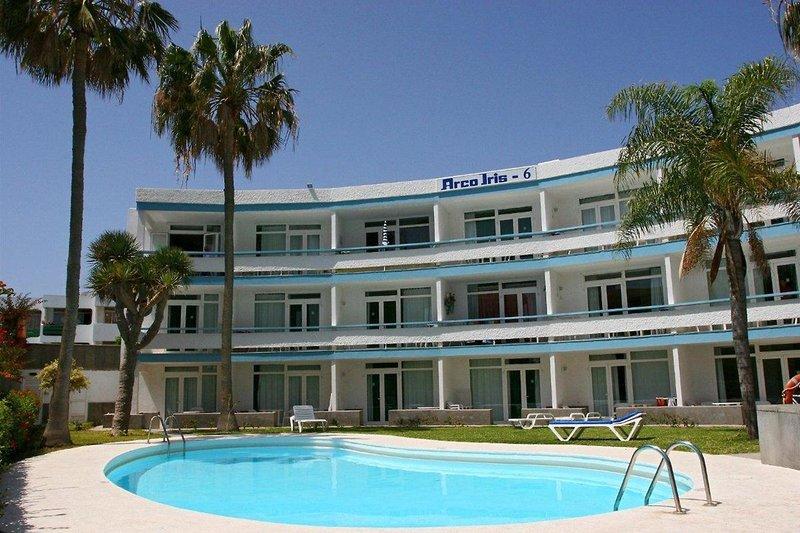 Hotel Arco Iris Apartments 406 Bewertungen - Bild von TROPO
