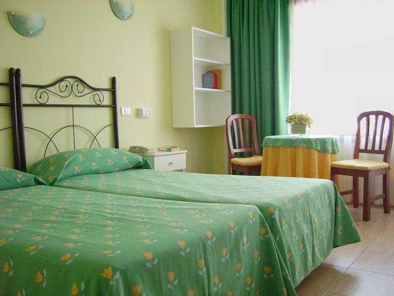 Hotelzimmer mit Direkte Strandlage im Tinoca