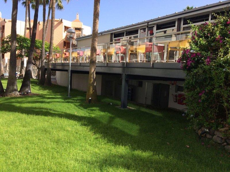 Hotel Apartamentos El Palmar günstig bei weg.de buchen - Bild von TROPO