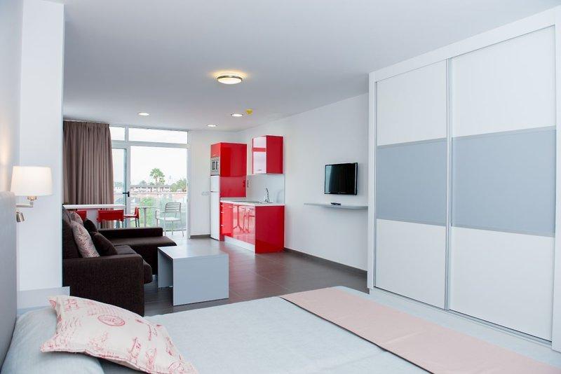 Hotel Apartamentos El Palmar 305 Bewertungen - Bild von TROPO