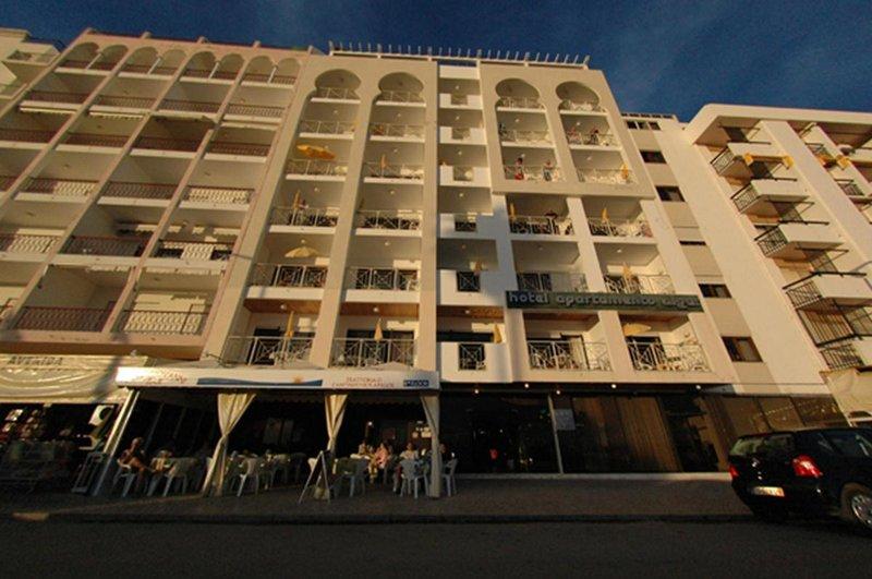 Hotel Algar 88 Bewertungen - Bild von TROPO