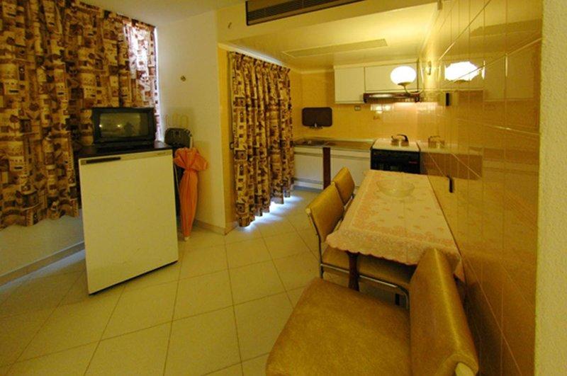 Hotelzimmer mit Golf im Algar