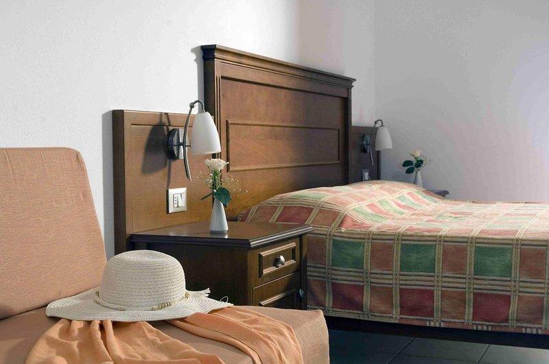 Hotelzimmer mit Wassersport im Vardis Olive Garden