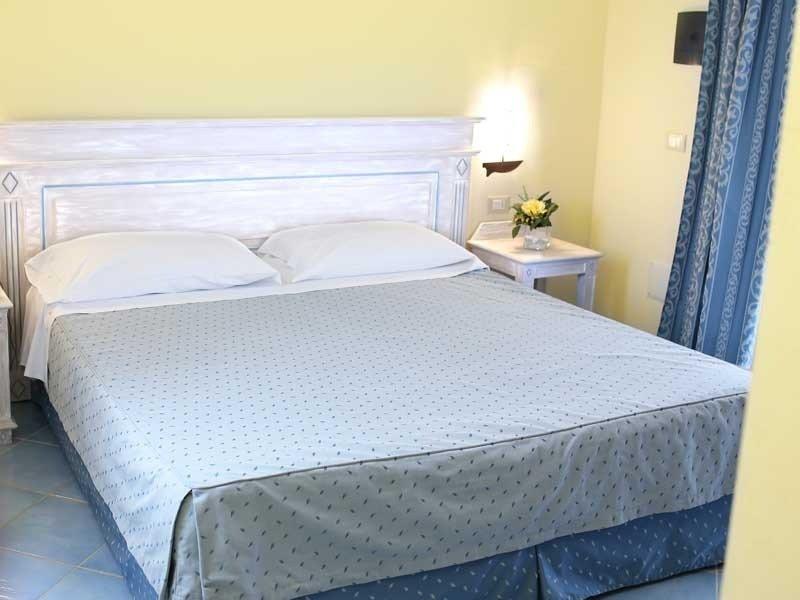 Hotelzimmer mit Reiten im Speraesole Hotel
