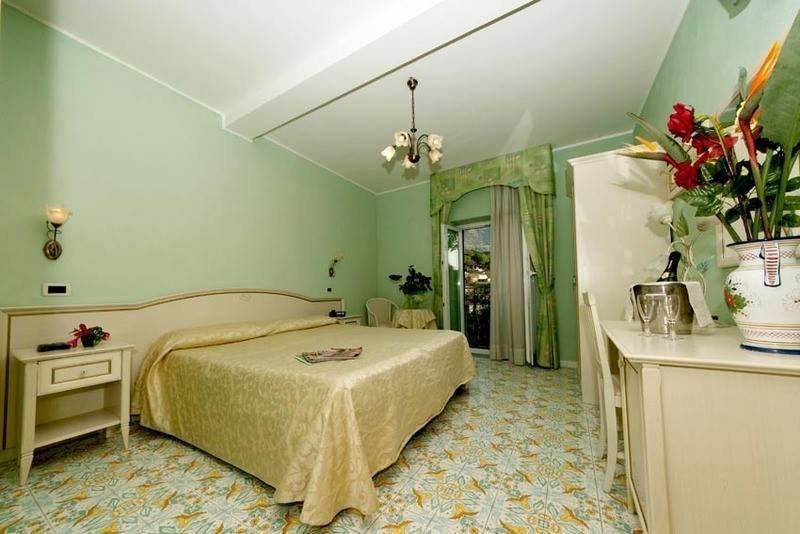 Hotel Baia Verde 4 Bewertungen - Bild von TROPO