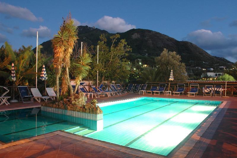 Hotel Baia Verde in Ischia - Bild von TROPO