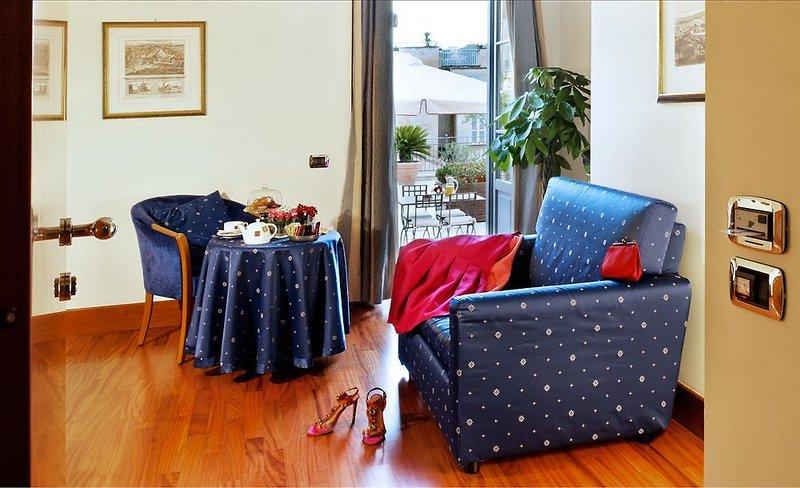 Hotelzimmer im Ponte Sisto günstig bei weg.de
