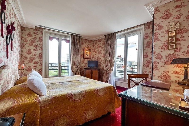 Hotelzimmer im Villa Eugenie günstig bei weg.de