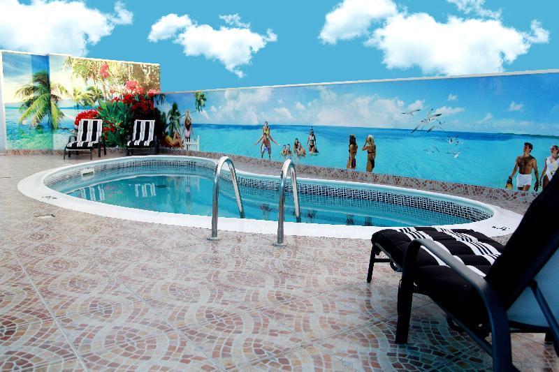 Orchid Hotel 0 Bewertungen - Bild von TROPO