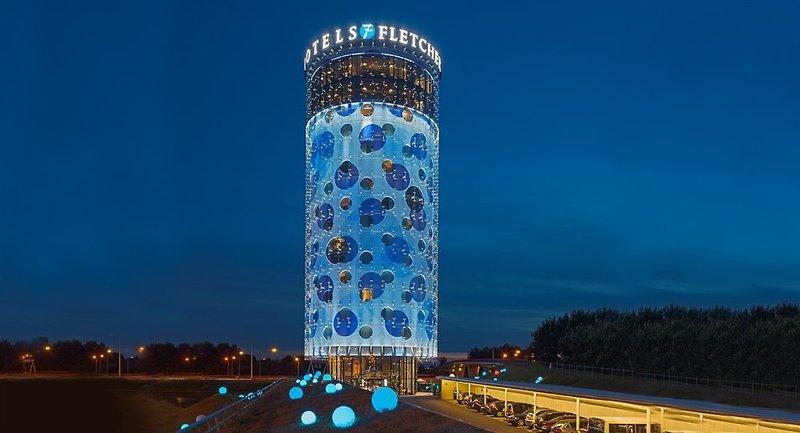 Fletcher Hotel Amsterdam günstig bei weg.de buchen - Bild von TROPO
