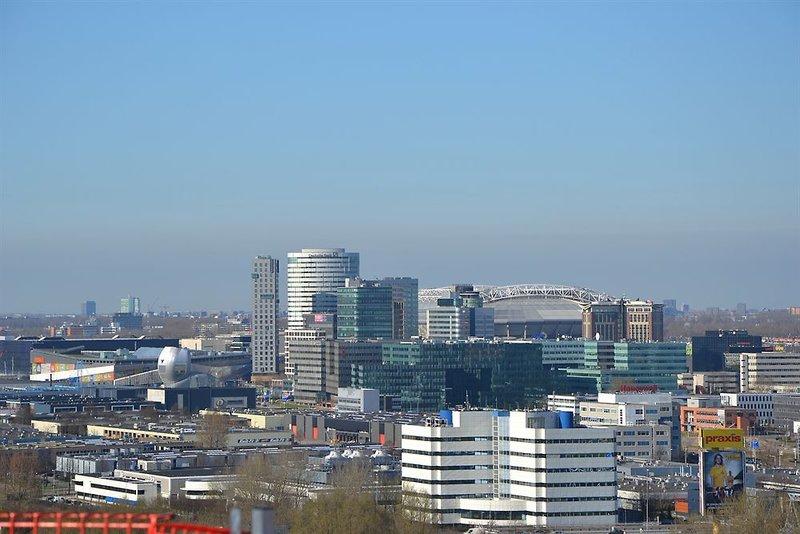Fletcher Hotel Amsterdam in Amsterdam & Umgebung - Bild von TROPO