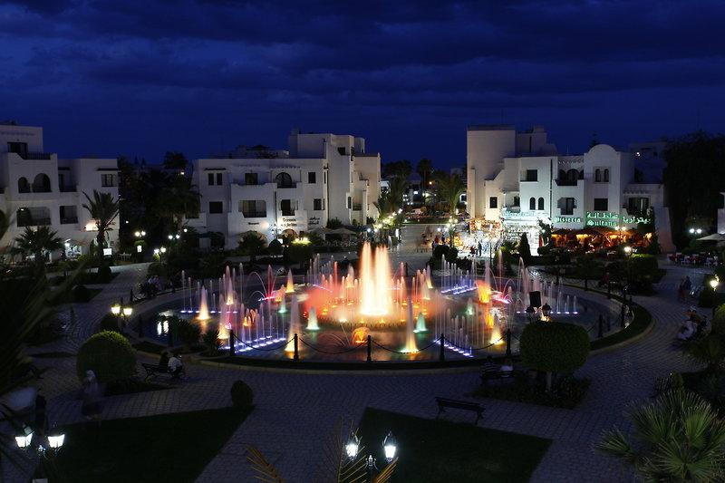 Hotel Les Maisons de Jardin in Sousse - Bild von TROPO