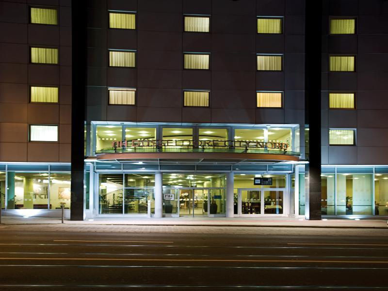 Hotel NH Düsseldorf City Nord günstig bei weg.de buchen - Bild von TROPO