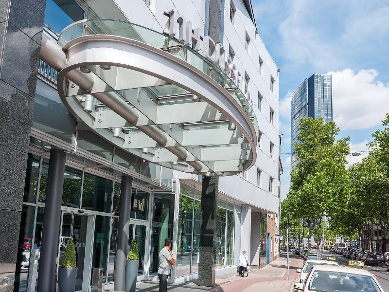 Hotel NH Düsseldorf City Nord in Nordrhein-Westfalen - Bild von TROPO