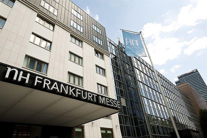 Hotel NH Frankfurt Messe günstig bei weg.de buchen - Bild von TROPO