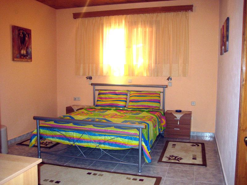 Hotelzimmer mit undefined im Villa Stegna