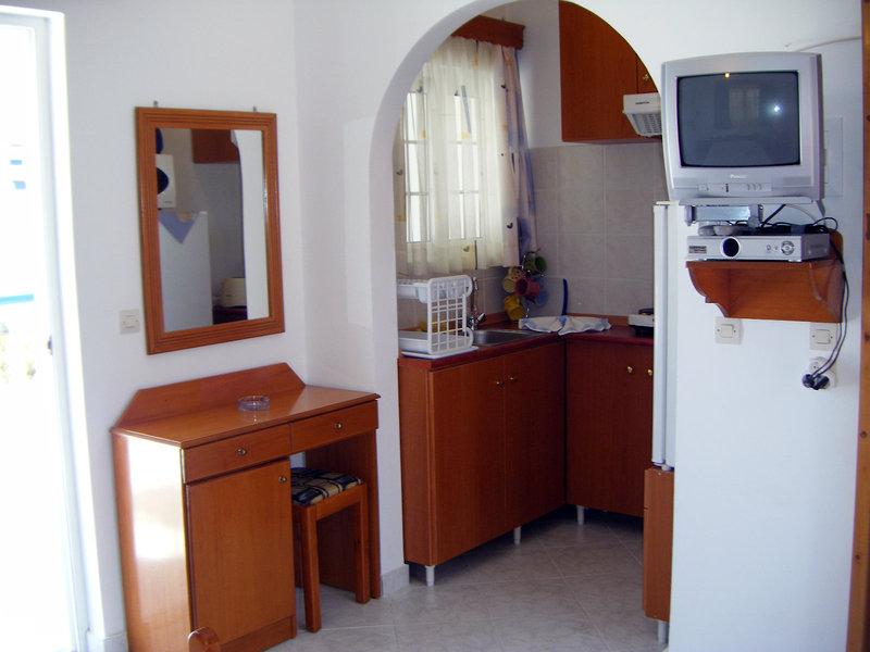Hotel Villa Stegna in Rhodos - Bild von l'tur GmbH