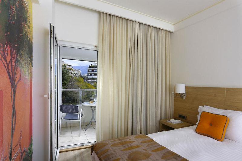 The Golden Age Hotel günstig bei weg.de buchen - Bild von HLX/holidays.ch