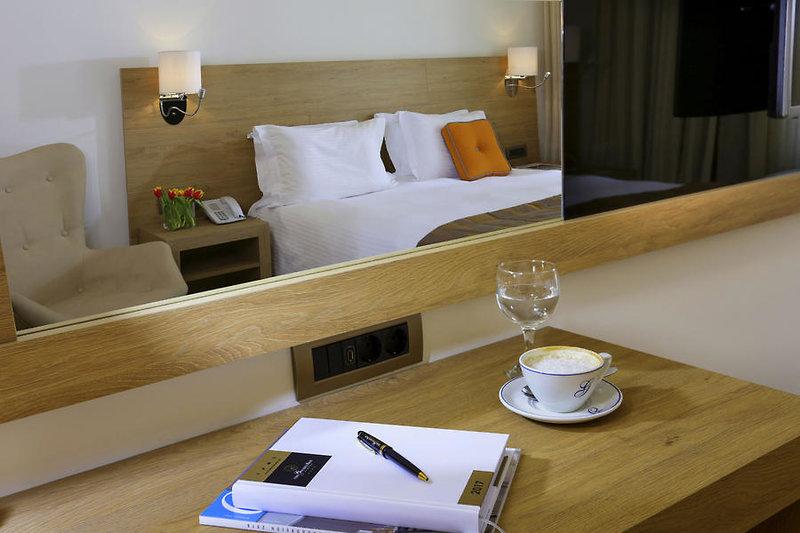 The Golden Age Hotel in Attika (Athen und Umgebung) - Bild von HLX/holidays.ch