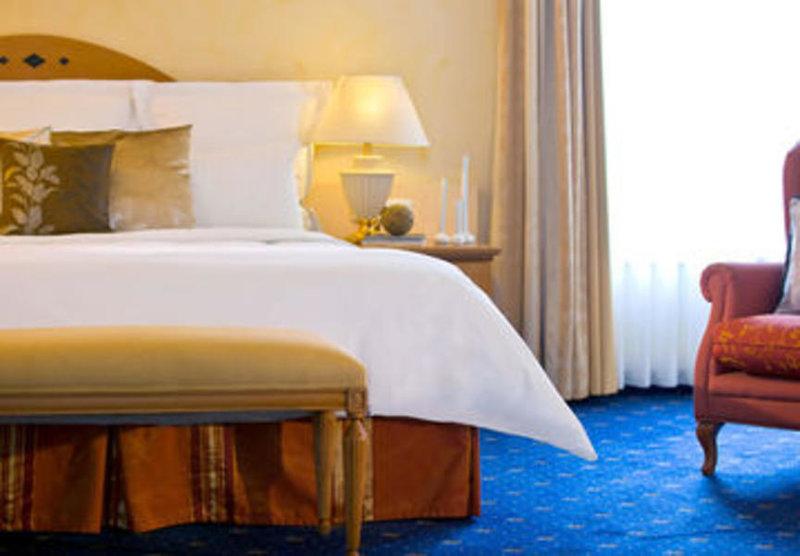 Hotelzimmer mit Internetzugang im ACHAT Plaza Karlsruhe