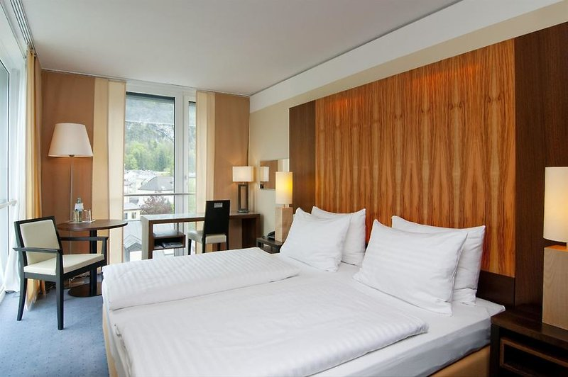 Hotelzimmer mit Aufzug im Holiday Inn Salzburg City