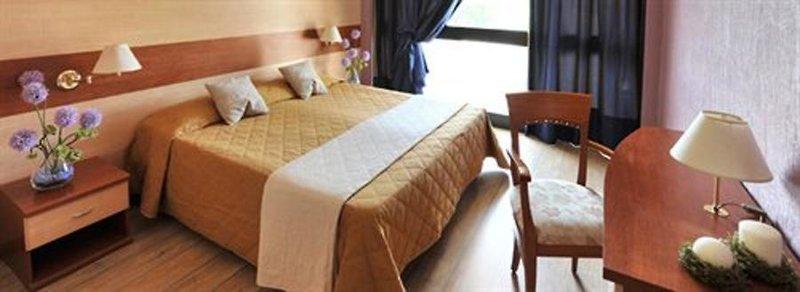 Hotelzimmer mit Familienfreundlich im Centro Turistico Gardesano