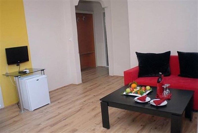 Hotelzimmer im Costa Akkan Hotel günstig bei weg.de