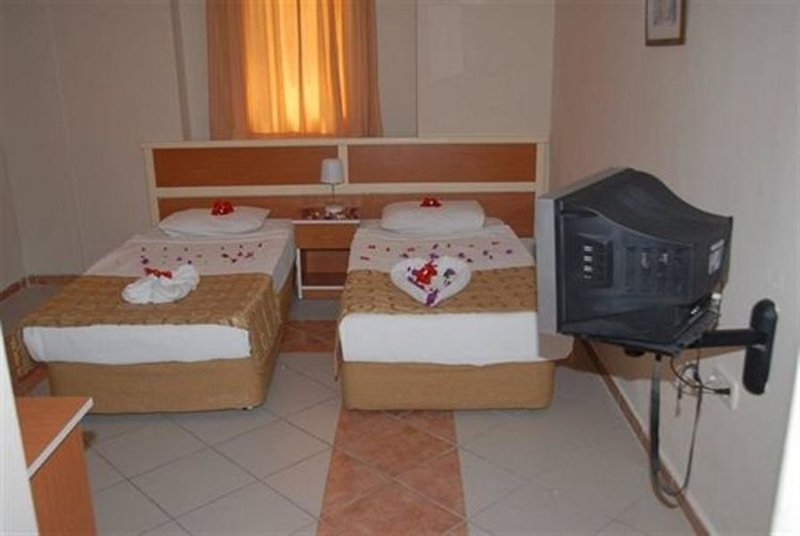 Hotelzimmer mit Kinderbetreuung im Costa Akkan Hotel