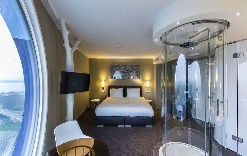 Hotelzimmer im Fletcher Hotel Amsterdam günstig bei weg.de