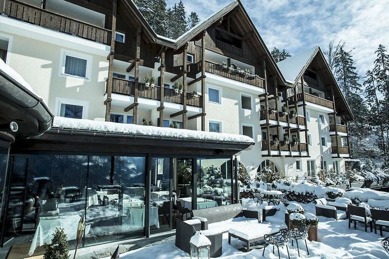 Miramonti Boutique Hotel günstig bei weg.de buchen - Bild von HLX/holidays.ch
