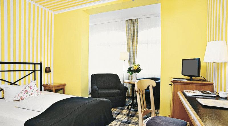 Hotelzimmer mit undefined im Boutique Hotel Schieferhof