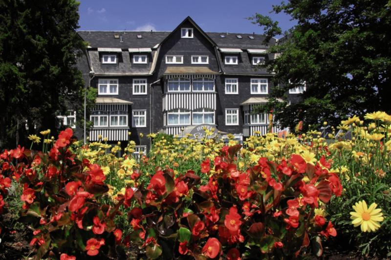 Boutique Hotel Schieferhof günstig bei weg.de buchen - Bild von FTI Touristik