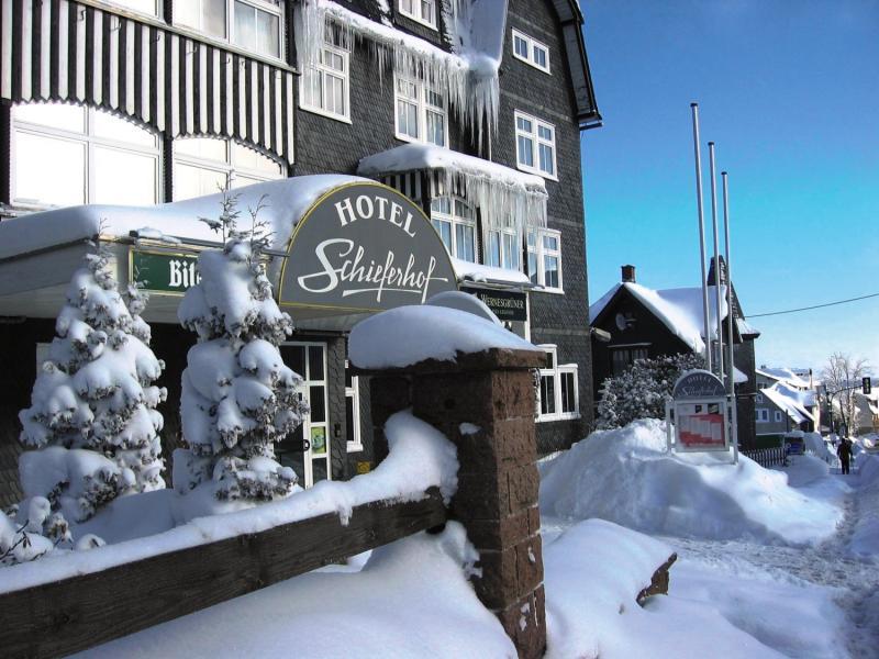 Boutique Hotel Schieferhof in Thüringer Wald - Bild von FTI Touristik