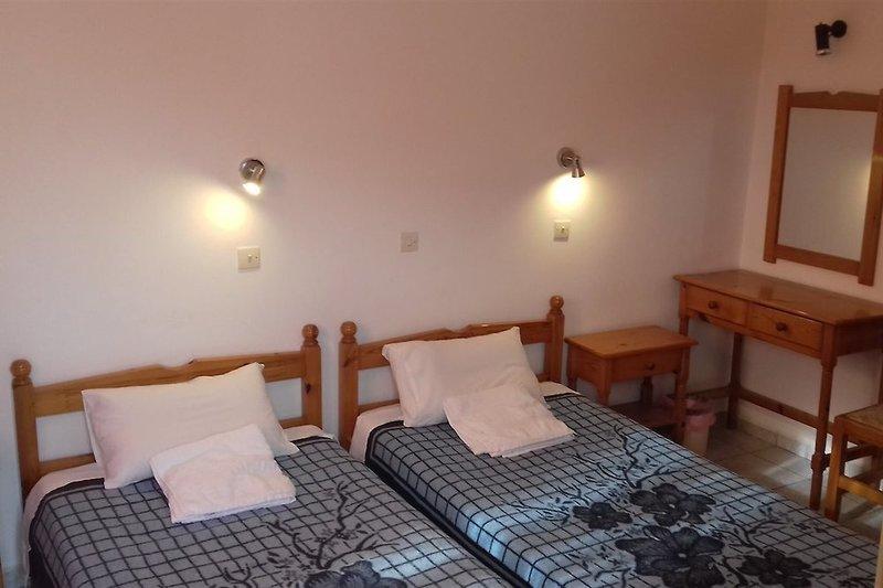 Hotelzimmer mit undefined im Pension Helen