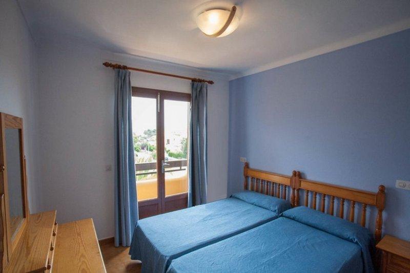 Hotelzimmer im Cristina Apartamentos günstig bei weg.de
