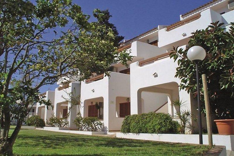 Hotel Cristina Apartamentos in Mallorca - Bild von Neckermann Reisen