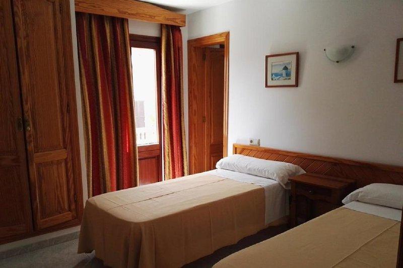 Hotelzimmer mit undefined im Ca'n Gallo
