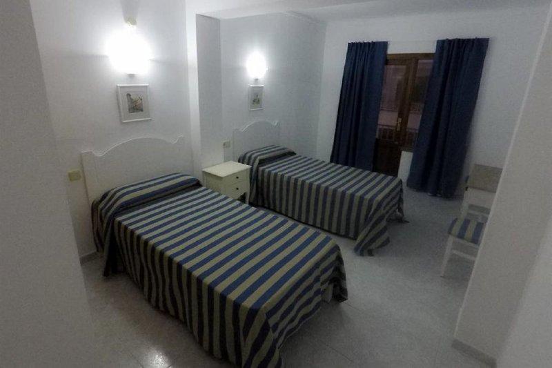 Hotelzimmer im Ca'n Gallo günstig bei weg.de