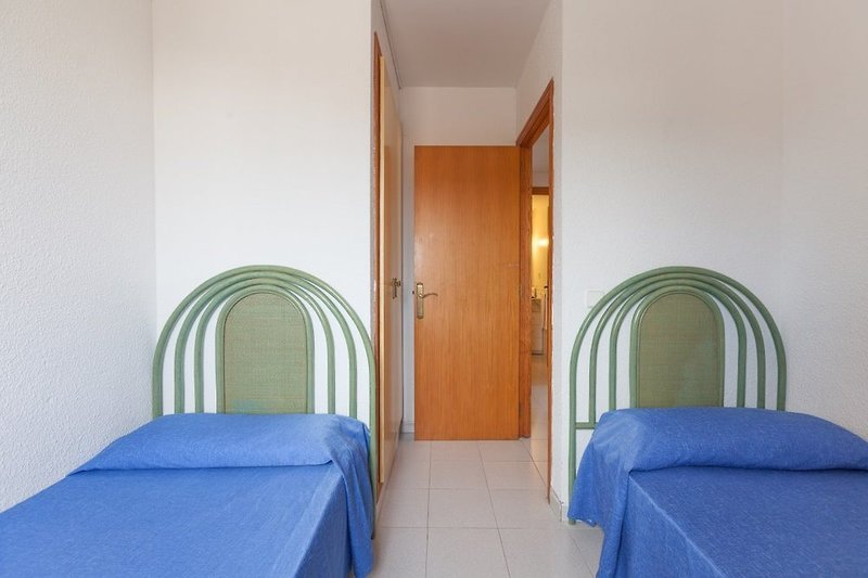 Hotelzimmer mit Tennis im Marina Palace