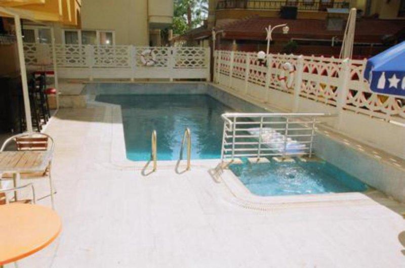Kleopatra Develi Hotel in Türkische Riviera - Bild von Neckermann Reisen