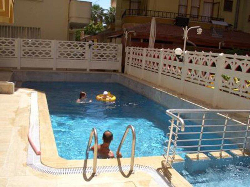 Kleopatra Develi Hotel günstig bei weg.de buchen - Bild von Neckermann Reisen