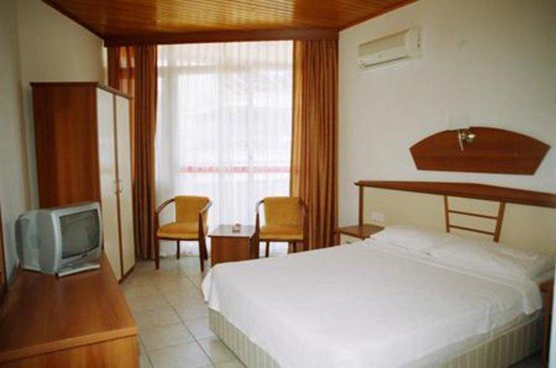 Kleopatra Develi Hotel 179 Bewertungen - Bild von Neckermann Reisen