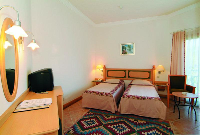 Hotelzimmer mit Fitness im Costa 3S Beach