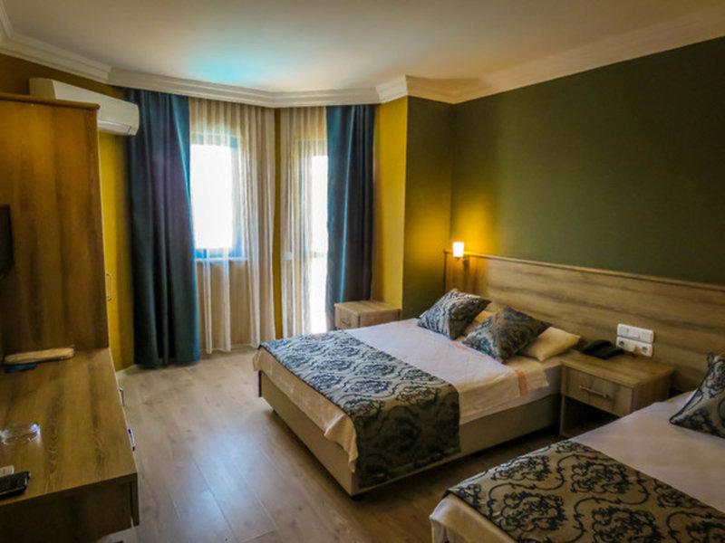 Hotelzimmer mit Wassersport im Remer