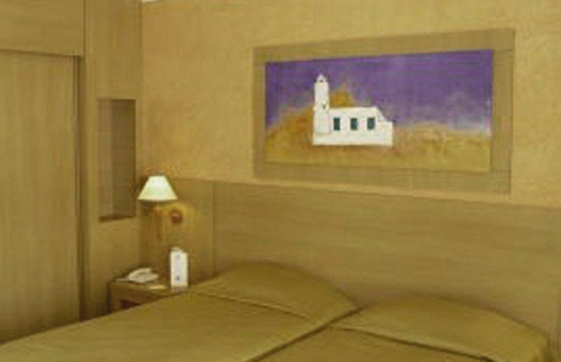 Hotelzimmer mit Yoga im Royal Lido Resort & Spa